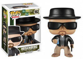 FIGURA POP! BREAKING BAD (HEISENBERG) Nº162