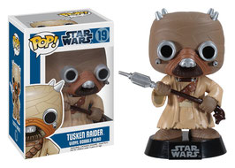 FIGURA POP! STAR WARS (TUSKEN RAIDER)