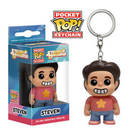 LLAVERO POCKET POP! STEVEN UNIVERSE (STEVEN UNIVERSE)