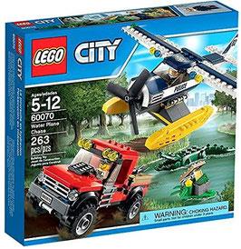 LEGO CITY 60070