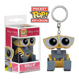 LLAVERO POCKET POP! DISNEY WALL-E