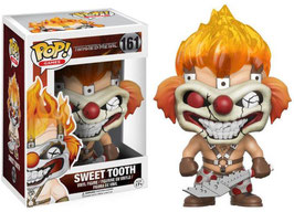 FIGURA POP! TWISTED METAL (SWEET TOOTH) nº161