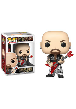 FIGURA POP! SLAYER (KERRY KING) Nº157