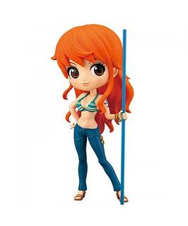 Figura Q-Posket One Piece (Nami) 14cm
