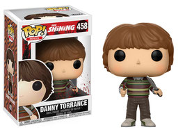 FIGURA POP!  THE SHINING/EL RESPLANDOR (DANNY TORRANCE)