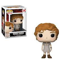 FIGURA POP! IT (BEVERLY MARSH)