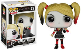 FIGURA POP! HARLEY QUINN (BATMAN ARKHAM KNIGHT) nº72