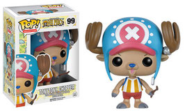 FIGURA POP! ONE PIECE (TONY-TONY CHOPPER)