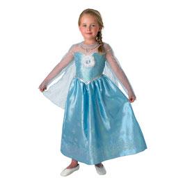 """Disfraz Frozen Deluxe """"ELSA"""""""