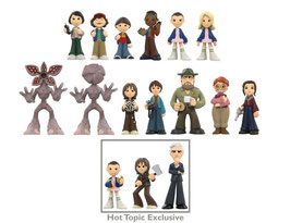 Mystery Minis Stranger Things EXCLUSIVE