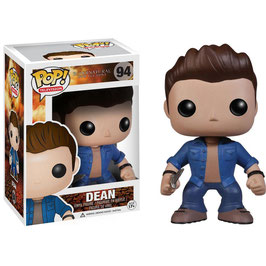 FIGURA POP! SUPERNATURAL (DEAN)