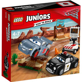 LEGO JUNIORS CARS 3 10742