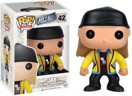FIGURA POP! JAY & BOB (JAY)