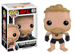 FIGURA POP! UFC (CONOR MCGREGOR)