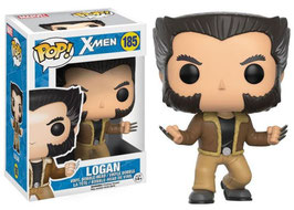FIGURA POP! X-MEN (LOGAN) nº185