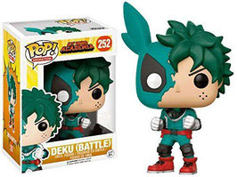 FIGURA POP! MY HERO ACADEMIA (DEKU BATTLE)