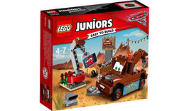 LEGO JUNIORS CARS 3 10733