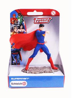 FIGURA SCHLEICH SUPERMAN PUÑO