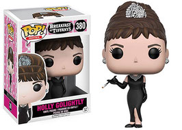FIGURA POP! DESAYUNO CON DIAMANTES (HOLLY GOLIGHTLY) nº380