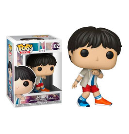 FIGURA POP! BTS (J-HOPE)