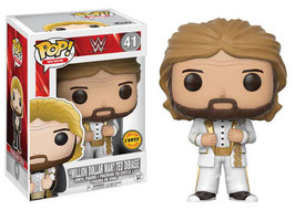 FIGURA POP! WWE (''MILLION DOLLAR MAN''TEO DIBIASE) CHASE LIMITED EDITION