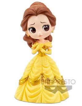 Figura Q-Posket Bella (vestido amarillo)