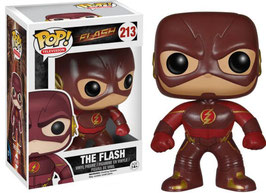FIGURA POP! FLASH (THE FLASH) nº213
