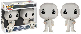 FIGURA POP! EL HOGAR DE MISS PEREGRINE (THE TWINS)