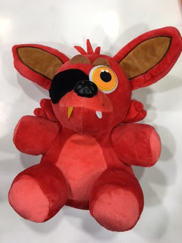 Peluche Five Nights At Freddy (Foxy) 25cm