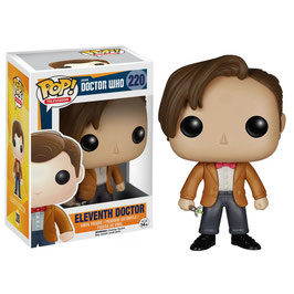 FIGURA POP! DOCTOR WHO (ELEVENTH DOCTOR) nº220