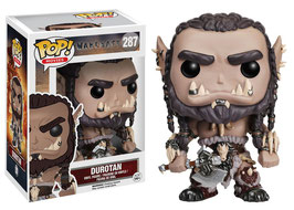 FIGURA POP! WARCRAFT (DUROTAN)