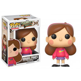 FIGURA POP! GRAVITY FALLS (MABEL PINES) nº241