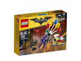 LEGO THE BATMAN 70900