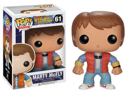 FIGURA POP! REGRESO AL FUTURO (MARTY)