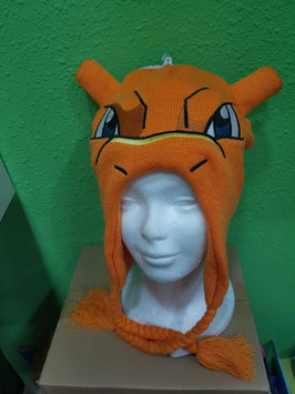 GORRO POKEMON (CHARIZARD)
