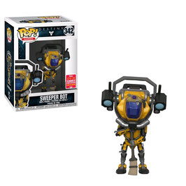 FIGURA POP! DESTINY (SWEEPER BOT) CC2018