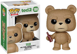 FIGURA POP! TED 2 (TED WITH BEER)