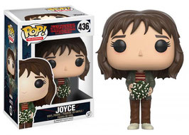 FIGURA POP! STRANGER THINGS (JOYCE) nº436