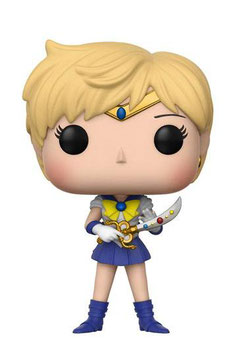 FIGURA POP! SAILOR MOON (SAILOR URANUS)