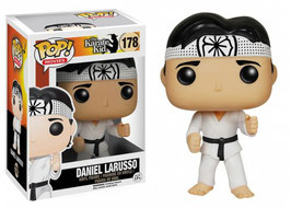 FIGURA POP! KARATE KID (DANIEL LARUSSO)