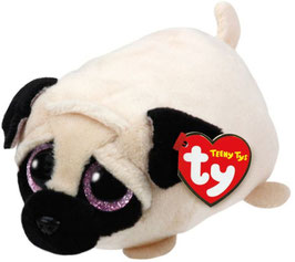 PELUCHE TEENY TY PERRO (CANDY)