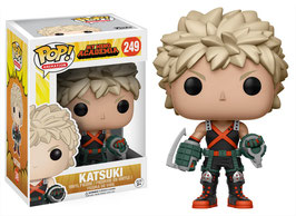 FIGURA POP! MY HERO ACADEMIA (KATSUKI)