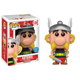 FIGURA POP! ASTERIX nº129
