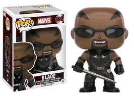 FIGURA POP! MARVEL (BLADE) nº192