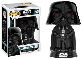 FIGURA POP! STAR WARS ROGUE ONE (DARTH VADER) nº143