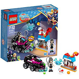 LEGO DC SUPER HERO GIRLS 41233