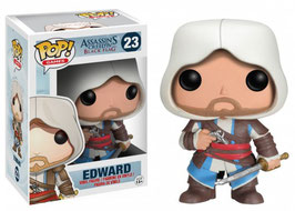 FIGURA POP! ASSASSINS CREED (EDWARD) nº23