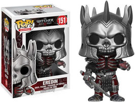 FIGURA POP! THE WITCHER (EREDIN) nº151
