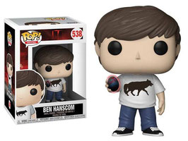 FIGURA POP! IT (BEN HANSCOM)