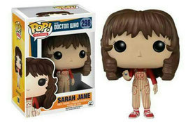 FIGURA POP! DOCTOR WHO (SARAH JANE) nº298